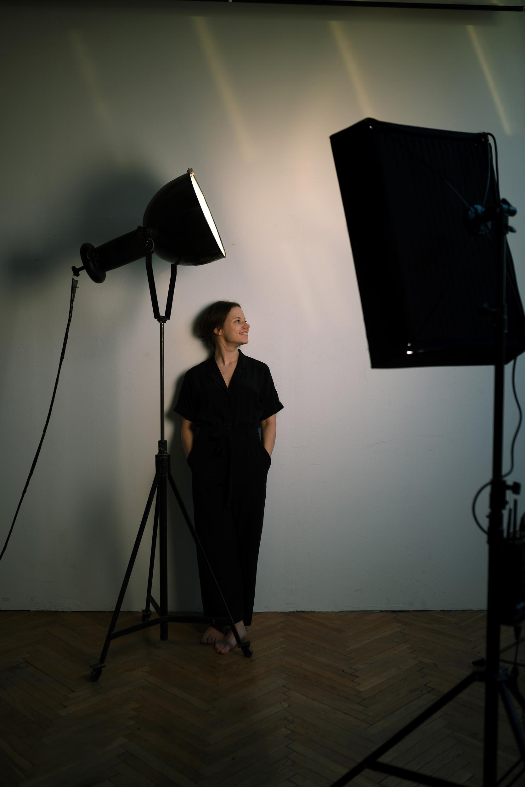 Martina Stapf | Foto © Franzi Kreis
